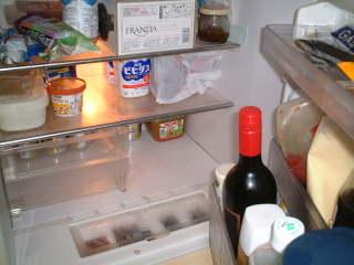 冷蔵室(実施後)