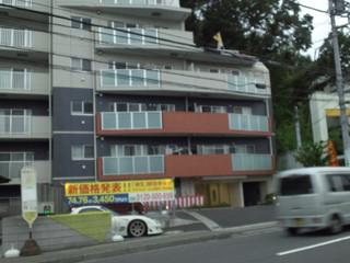 テゾーロ麻生柿生
