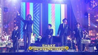 武部聡志 × SMAP