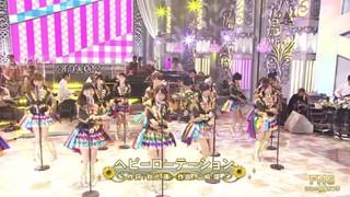 武部聡志 × AKB48