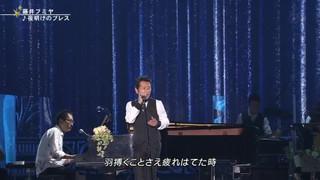 武部聡志 × 藤井フミヤ