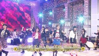 武部聡志 × 荻野目洋子 × 高橋みなみ × 指原莉乃 × SKE48