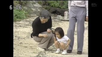 佳子さま3歳