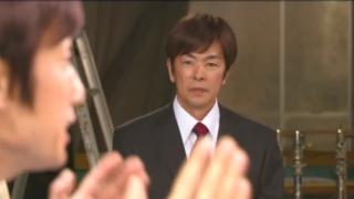 高田社長(本物)が横から見ている