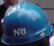 NRIのヘルメット2