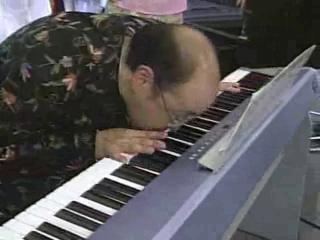 タモリ倶楽部「ジョン・ケージのこれどうやって弾くの」5