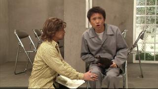 松本人志のコントMHK CMディレクターの松本、出演者の浜田