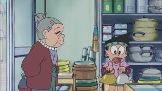 剛田商店ではヤカンも売っている