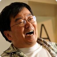 小田嶋隆のツイッターアイコン