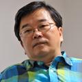 小田嶋隆のプロフィール写真